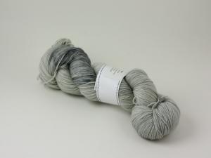 Silver - Merino sock 100g