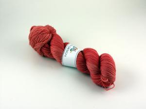 Jättemasken Molly - merino sock 100g