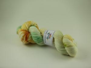 Pappskalle - Merino sock 100g
