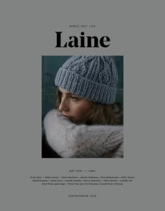 Laine magazine - issue 4