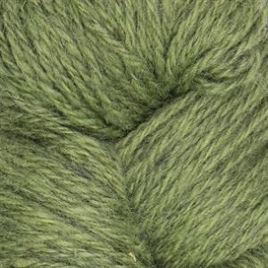 Midsummer green - Svensk ull 100g