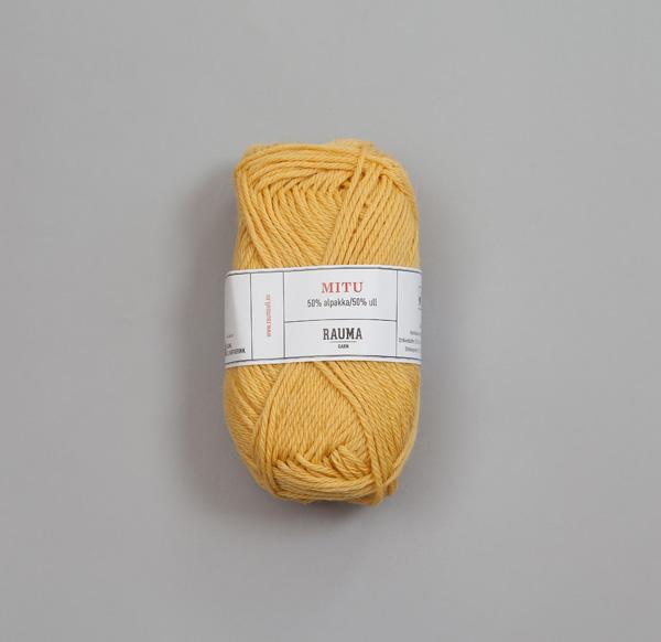 Honungsgul 6240 - Mitu 50g