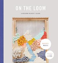 On the loom - Maryanne Moodie