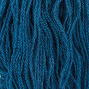 Scuba blue - 2tr Ull 100g