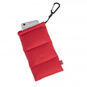 Thermopåse för mobilen - röd