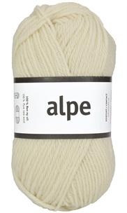 Vanilla white - Alpe 50g