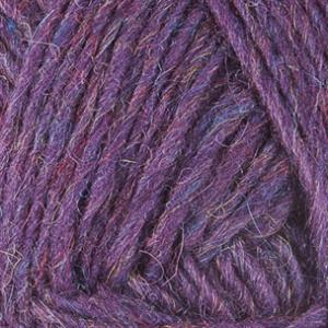 Violet heather 1414 - Lettlopi 50g