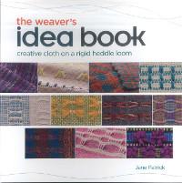 Weaver´s idea book - Jane Patrick