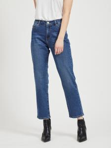 VISOMMER RWRE 7/8 STRAIGHT JEANS - NOOS