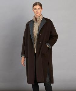Thora Coat