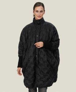 Dunkappa Tilda coat