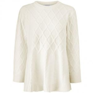 Jumper Frilly top