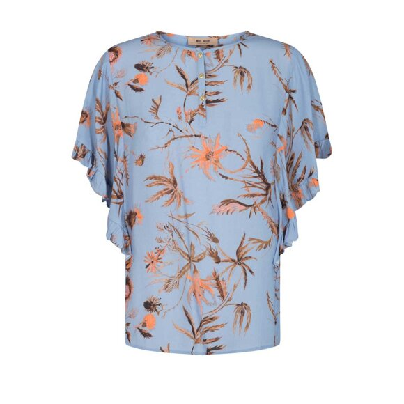 Tara Thistle Blouse