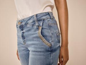 Etta Mercury Jeans