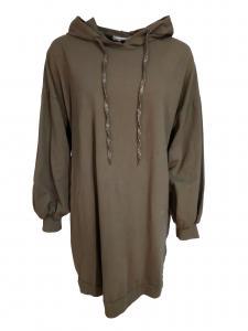 sweat klänning 1608