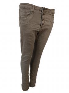 Stretchbyxa 5-ficks modell