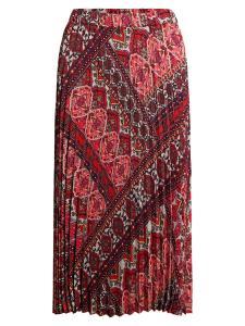 Plisserad kjol 210400