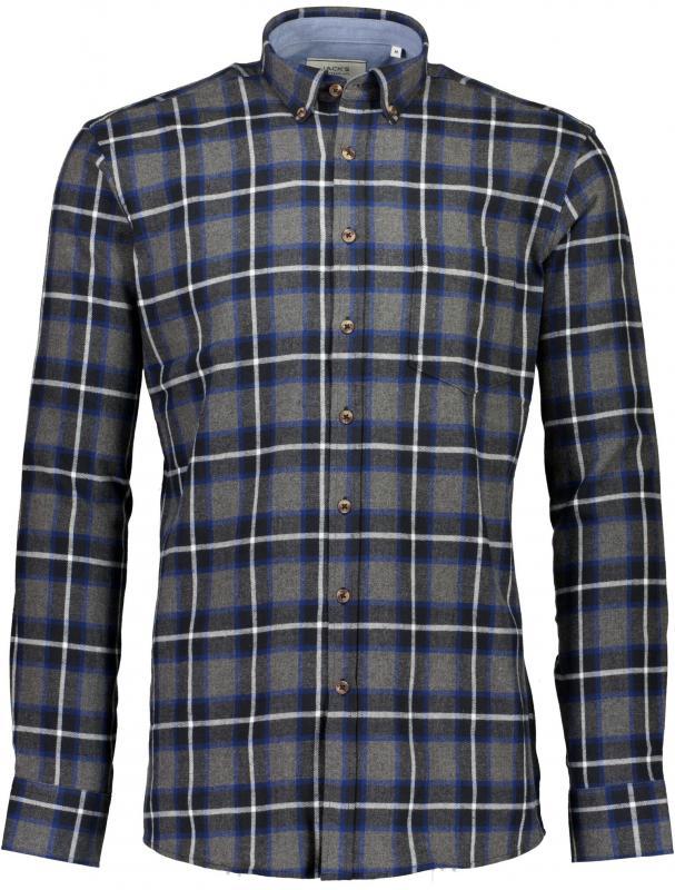 Flanell skjorta