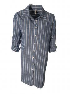 Skjortklänning 71990