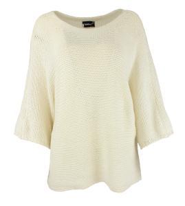 Oversize tröja B11769