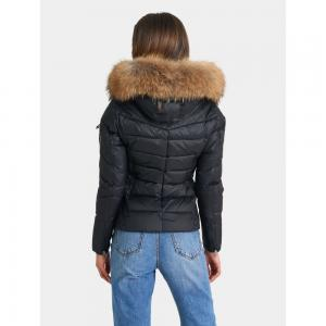 ZORA real fur