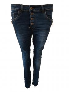 Jeans 5-ficks lätt baggy