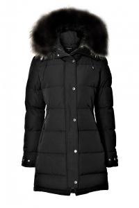 Dunjacka SUBWAY real fur