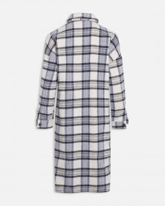 Långskjorta flanell VAILA-L.SH
