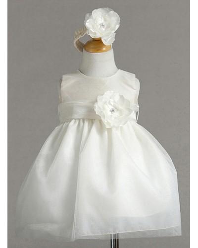 Ljuvliga festklänningar för baby och barn.