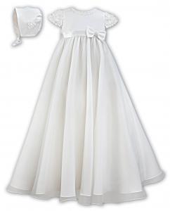 Dopklänning Wilma