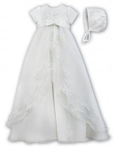Dopklänning Sigrid
