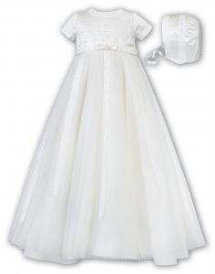 Dopklänning Lydia
