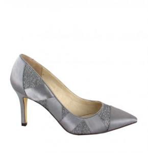 Pumps Silver - Menbur