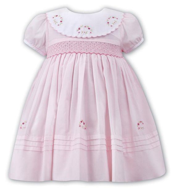 Barnklänning Rose