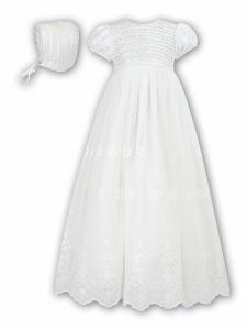 Dopklänning Elena