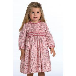Barnklänning Alma f04ed8670031f