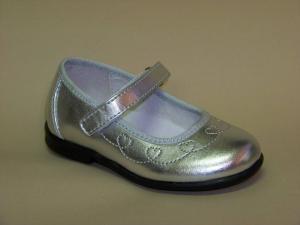 Ballerinasko Joline - silver