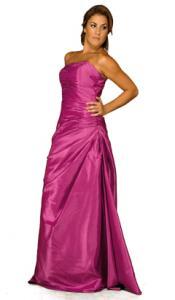 Aftonklänning / balklänning Sibylla