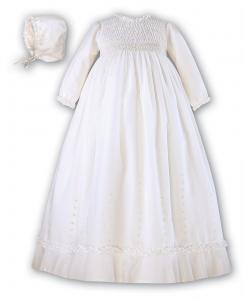 Dopklänning Julia