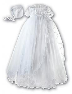 Dopklänning Ballerina