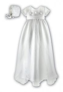 Dopklänning Rosetta