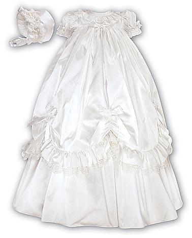 Dopklänning Beatrice