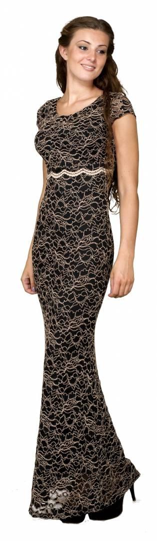 Spetsklänning Laura 9caca6472a266