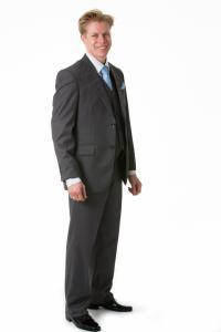 Kostym Filip - 6 delar