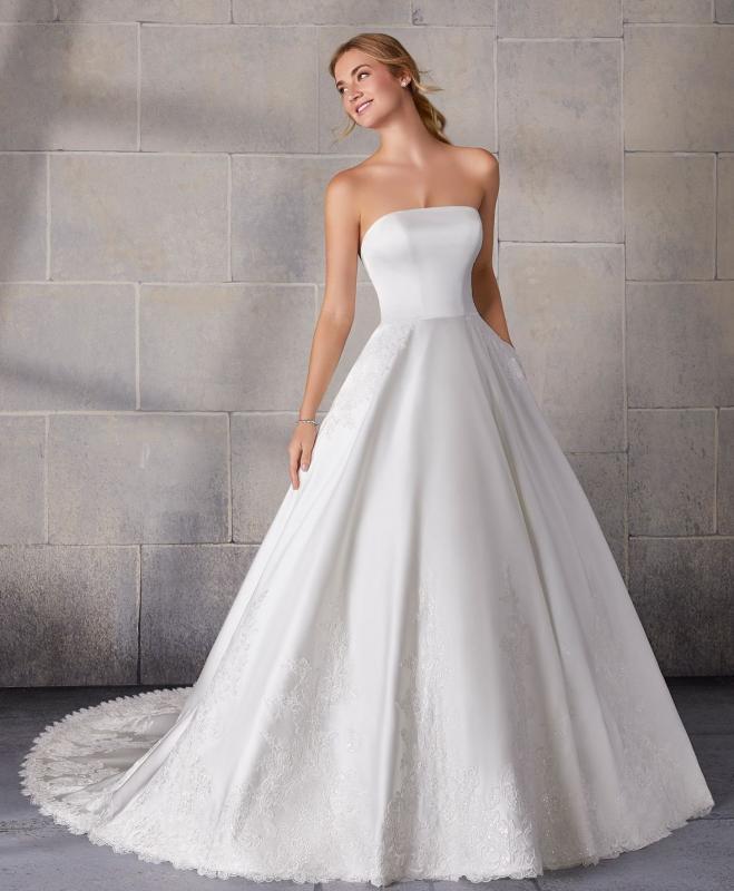 Bröllopsklänning Sedona