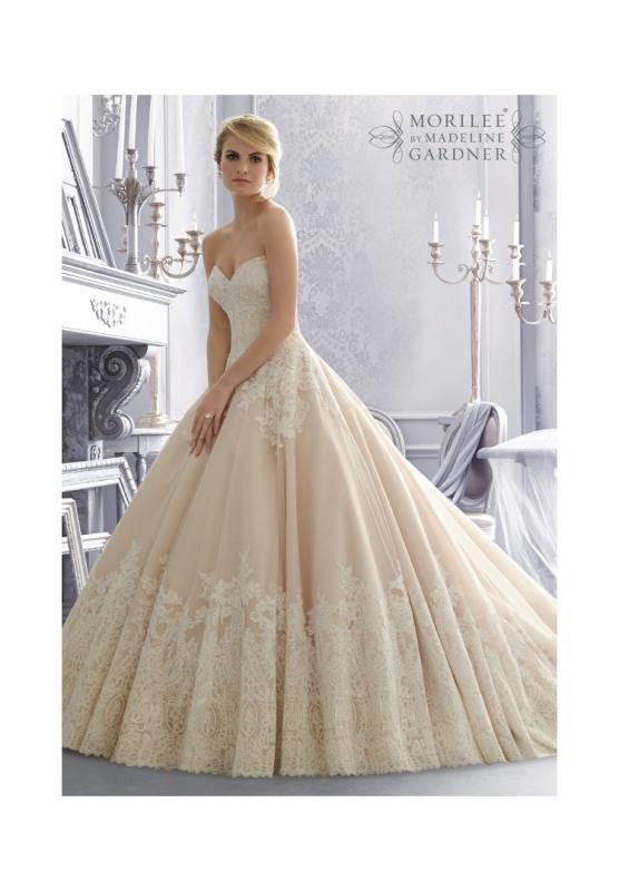 Brudklänning Dominique
