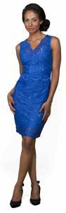 Festklänning 26511