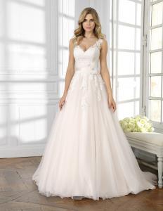 Brudklänning 321028