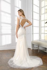 Brudklänning 321033