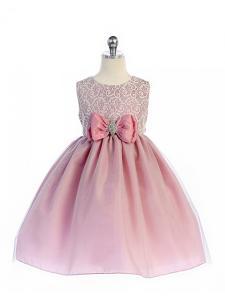 Festklänning Eva - rosa f1aabd4fefe5c